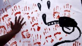 Bocah 10 Tahun di Tanjungbalai Minum BBM Selama 6 Tahun