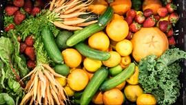 Daftar Makanan untuk Mencegah Kanker Getah Bening
