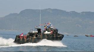 Staf Kedubes Belanda Jadi Korban Tabrakan Kapal di Kalteng