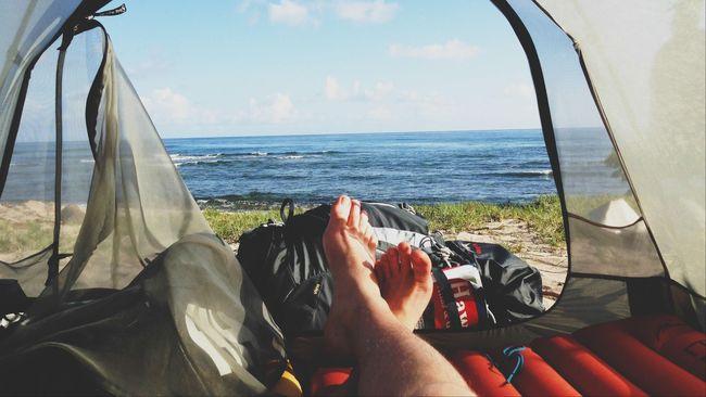 Selain tak merusak kelestarian, bertahan hidup juga menjadi hal yang patut dipelajari turis yang ingin menjelajahi alam liar.
