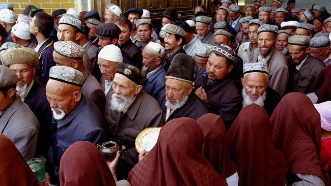 China Izinkan Pengamat PBB ke Kamp Uighur dengan Syarat