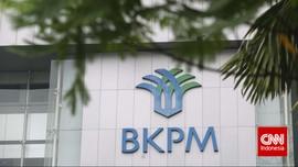 Pengusaha Bahagia BKPM Bakal Jadi Kementerian Investasi