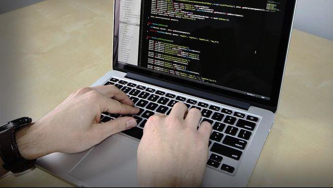 Profesi sebagai ahli bahasa pemrograman (programmer) saat ini kian diminati, namun ketersediaan SDM di Indonesia masih terbatas.
