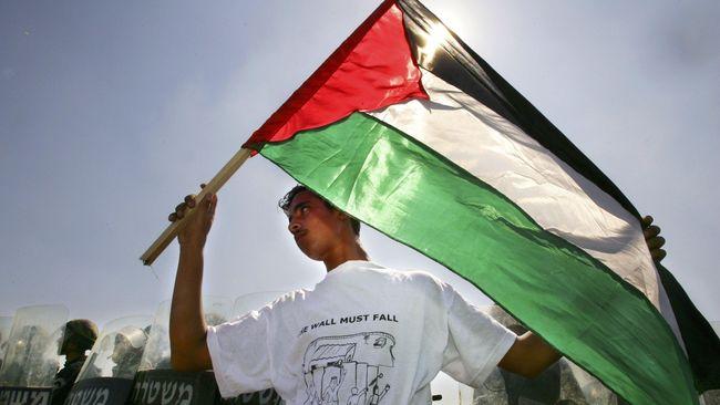 Seluruh peserta KAA di Jakarta pekan ini telah mencapai konsensus dalam mendukung kemerdekaan dan kedaulatan negara Palestina.
