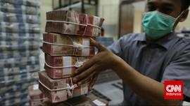 BI Catat Laju Uang Beredar Melambat pada September 2020
