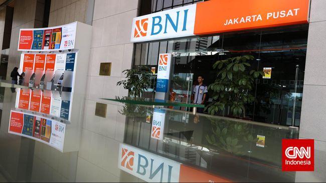 PT Bank Negara Indonesia (Persero) Tbk atau BNI membukukan laba bersih Rp7,44 triliun secara tahunan pada semester I 2018, naik dari sebelumnya 16 persen.