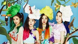 Korsel Kirim Girlband 'Red Velvet' dan Cho Yong-pil ke Korut