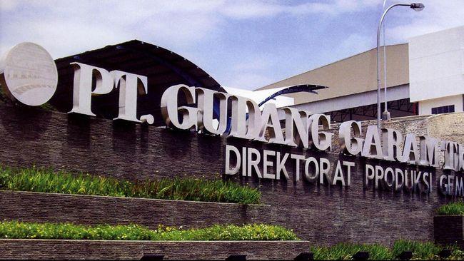 PT Gudang Garam Tbk menyatakan biaya pembangunan Bandara Dhoho di Kediri, Jawa Timur mencapai Rp9 triliun.