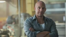 Vin Diesel Kenang Mendiang Paul Walker