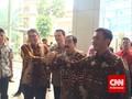 Ahok Tuding Kritik Wakil Ketua DPRD Salah Sasaran