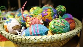 Menguak Asal Usul Telur dan Kelinci Saat Perayaan Paskah