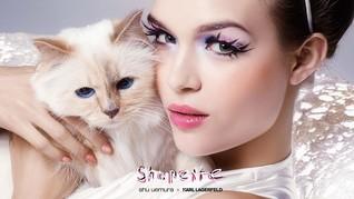 Kucing Karl Lagerfeld Lebih Kaya dari Cara Delevigne