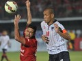 Legenda Persib Jadi Asisten Pelatih Timnas Indonesia U-22