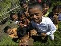 1 dari 3 Anak di Dunia Mengalami Malnutrisi