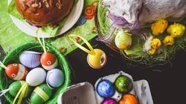 Cara Membuat Telur Rebus Sempurna untuk Rayakan Paskah