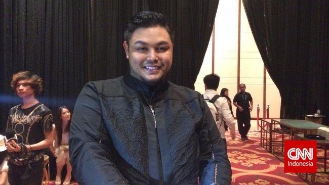 Asisten Ivan Gunawan, Andri Jordan Alattas diduga terlibat jaringan narkoba internasional dan kerap bertemu dengan kurir untuk mendapatkan narkoba.