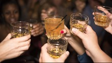 Infeksi Corona Naik, Eropa Soroti Jam Buka Bar