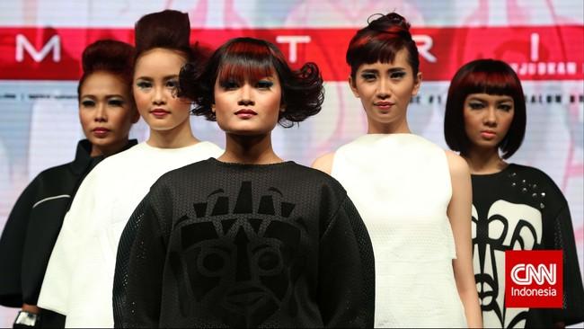 Graffiti Nationmerupakan sebuah gebrakan baru di tengah industri tata rambut Indonesia yang terinspirasi dari seni graffiti.