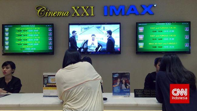 Mengalami tren kenaikan penonton sejak 2015, Kemendikbud berencana menargetkan 58 juta penonton film Indonesia pada 2019, naik 10 juta dari capaian 2018.