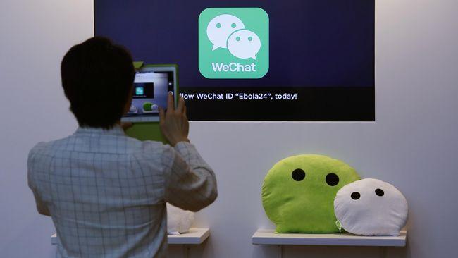 Bank Indonesia memfasilitasi sistem pembayaran gital seperti WeChat Pay dan Alipay untuk kerja sama dengan bank lokal.