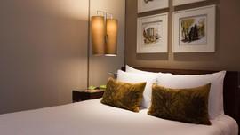 Singapura-Malaysia Belum Dibuka, 13 Hotel di Johor Tutup