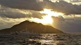 Jepang Kecam Klaim Menlu China Atas Pulau Sengketa