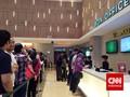 Jumlah Layar Bioskop Indonesia Mulai Kejar Korea Selatan