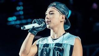 Taeyang Didapuk Jadi Perancang Rumah Mode Fendi