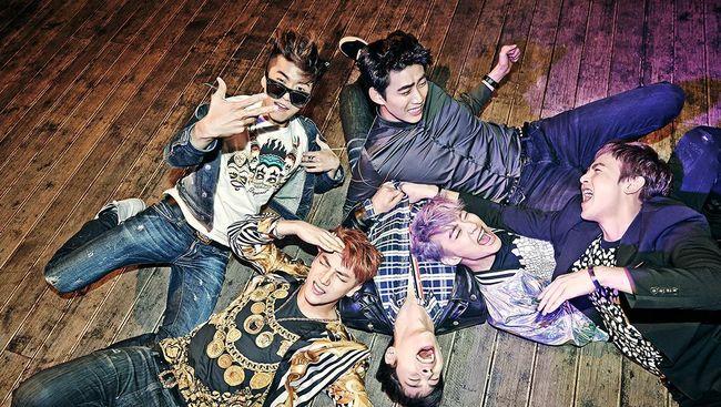 Personel boyband 2PM Wooyoung dipastikan akan bergabung dengan program wajib militer (wamil) pada 9 Juli mendatang.