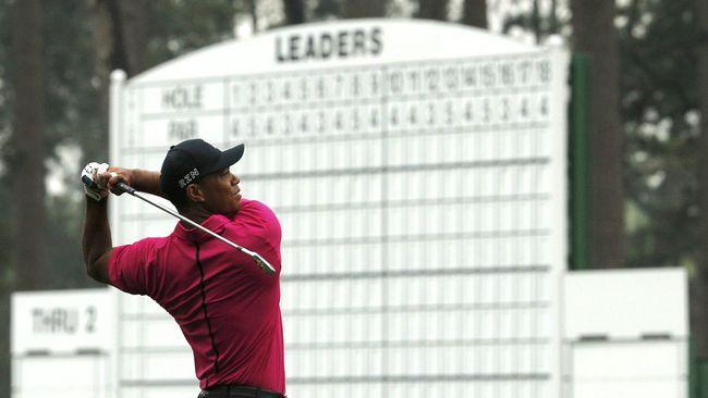 Tiger Woods diharapkan kembali ke kejayaannya sebagai pegolf kelas dunia demi menginspirasi masa depan anak-anak kulit hitam untuk bisa menyukai olahraga golf.