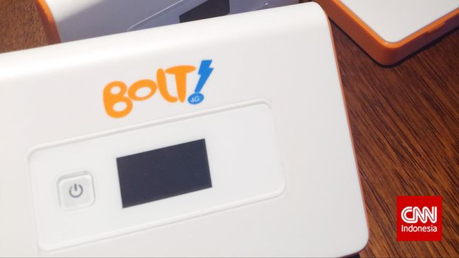 PT Internux (Bolt) menjamin layanan internet untuk pelanggan tetap berjalan normal sembari menunggu persetujuan Kominfo atas proposal damai yang diajukan.