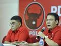 PDIP Soroti Dinamika Politik Setahun Pemerintahan Jokowi