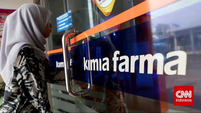 Kimia Farma menyiapkan layanan vaksinasi gotong royong individu mulai Senin (12/7).