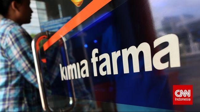 BPJS Kesehatan Tunggak Utang Rp400 Miliar pada Kimia Farma