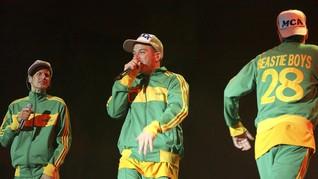 Beastie Boys Izinkan Biden Pakai Lagu untuk Iklan Kampanye