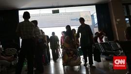 IGD RSUP Fatmawati Tak Lagi Terima Pasien Non-Covid