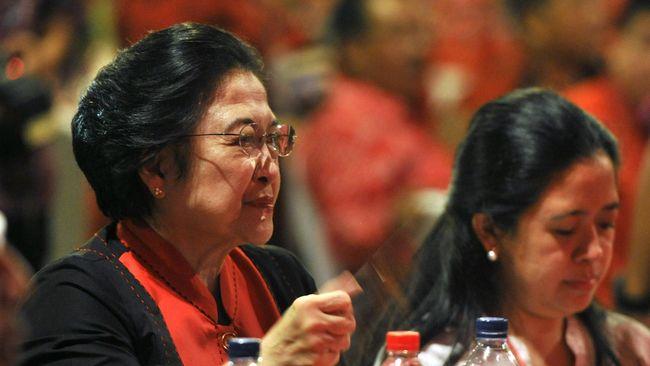 Orang-orang Megawati akan membantu memuluskan jalan Puan dan Prananda meneruskan kepemimpinan ibundanya di PDIP.