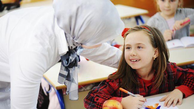 Saat kelas daring, adaptive learning atau pembelajaran adaptif dinilai jadi metode tepat bagi para guru dalam mengajarkan siswa saat pandemi.