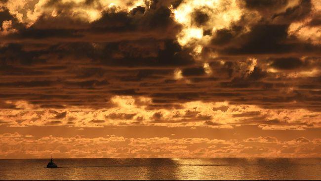 BNPB: Gempa Bukan di Segmen Mentawai, tapi di Samudra Hindia