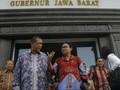 Wagub Jabar Pertanyakan Pembubaran Perpustakaan di Bandung