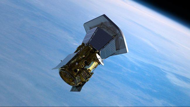 Badan antariksa Amerika Serikat sedang menyusun rencana untuk menerbangkan pesawat ke Matahari hingga jarak terdekat.