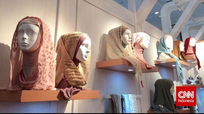 BKPM menilai industri fesyen menjadi salah satu sektor yang dapat digarap pengusaha Indonesia di Arab Saudi.