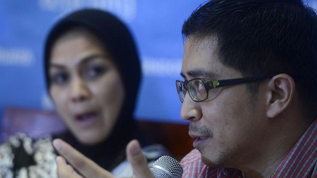 Ketua Perhimpunan Survei Opini Indonesia Philips Vermonte membalas sindiran Prabowo Subianto. Kata dia, quick count bukan untuk menipu penguin.