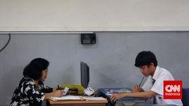 Presiden Jokowi Puji Pelaksanaan Ujian Nasional
