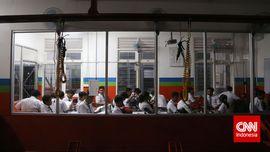 Bareskrim Kantongi Satu Tersangka Pembocor UN