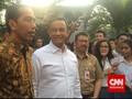Jokowi Ungkit Anggaran DKI: Gubernur Tak Bisa Kontrol Semua
