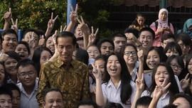 Jokowi Minta Pendidikan di Finlandia, Jerman, Korsel Dicontoh