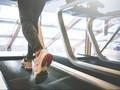 Perempuan AS Turunkan BB 23 Kg dengan Kerja Sambil Jalan Kaki