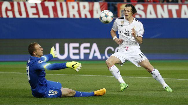 Meski bertaburan bintang seperti Cristiano Ronaldo, Gareth Bale, atau Mario Mandzukic, pemain dengan penampilan paling gemilang adalah Jan Oblak.