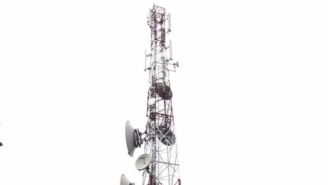 Kominfo menyatakan terbakarnya dua tower BTS membuat jaringan Palapa Ring di Kota Ilaga, Ibukota Puncak Papua terputus.